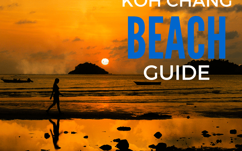 Koh Chang Beach Guide