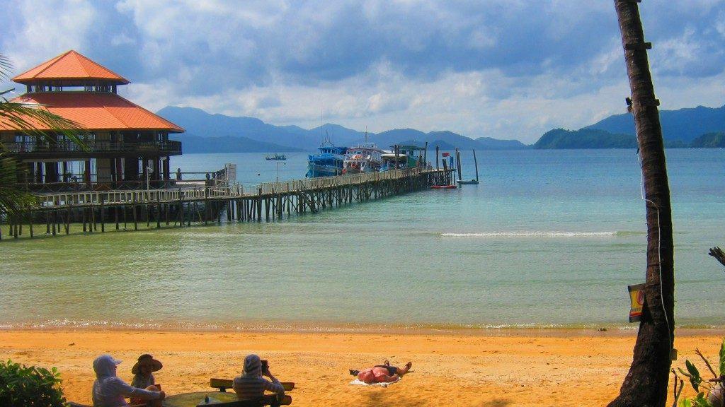 Koh Wai Island