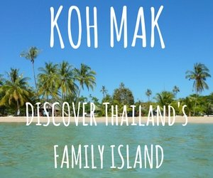 Koh Chang Guide and Tourist Information  Updated September 8