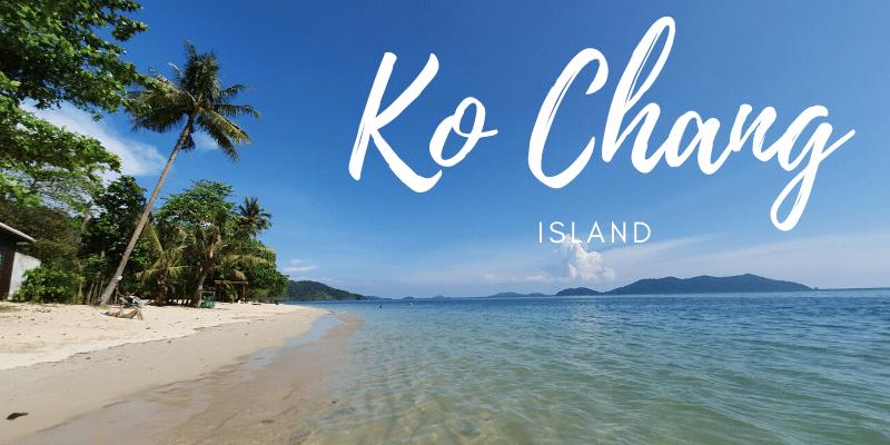 Ko Chang Island, Trat, Thailand